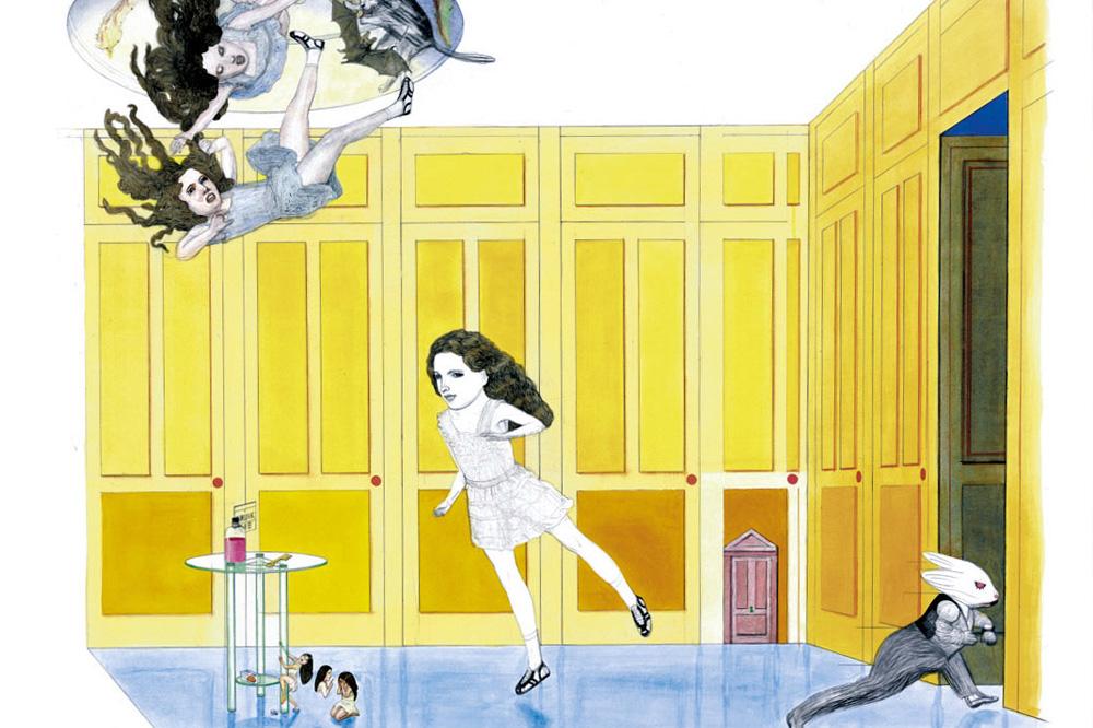 Alice-au-pays-des-merveilles_illustrations-Pat-Andrea_Editions-Diane-de-Selliers_Le-mot-la-chose_12