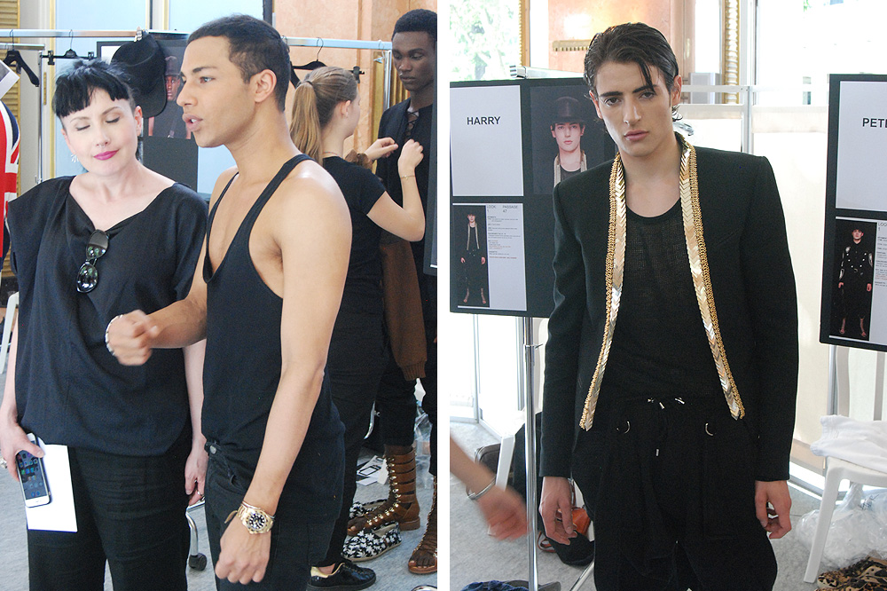 E_BACKSTAGE_Balmain_Olivier-Rousteing_menswear-ss-16-paris-fashion-week_le-Mot-la-Chose_Stephane-Chemin-photographe-freelance_14