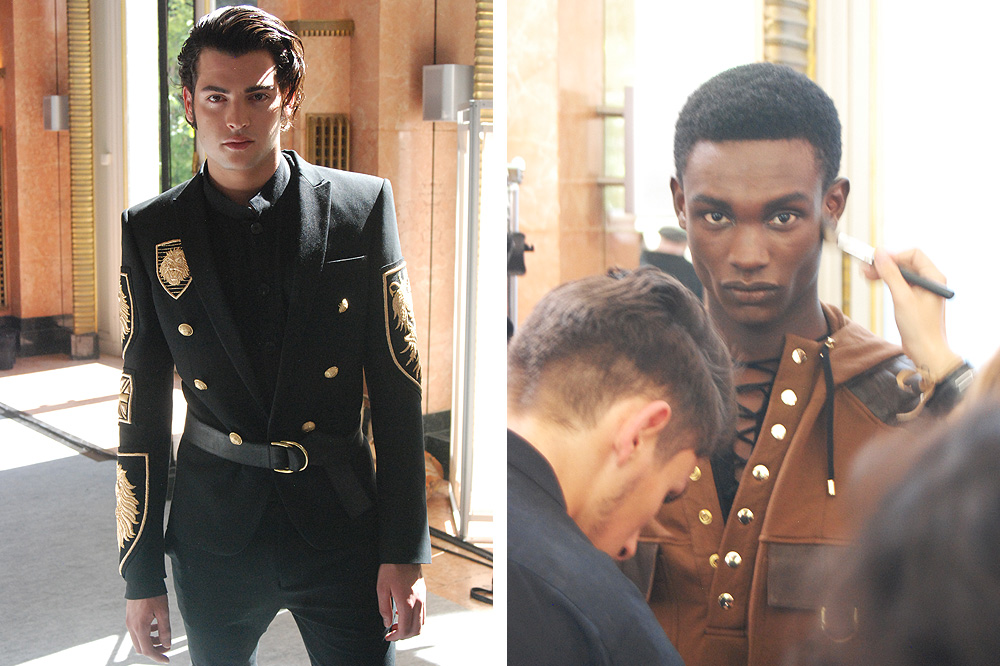 E_BACKSTAGE_Balmain_Olivier-Rousteing_menswear-ss-16-paris-fashion-week_le-Mot-la-Chose_Stephane-Chemin-photographe-freelance_15