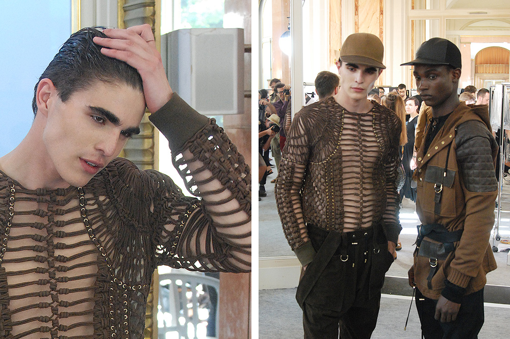 E_BACKSTAGE_Balmain_Olivier-Rousteing_menswear-ss-16-paris-fashion-week_le-Mot-la-Chose_Stephane-Chemin-photographe-freelance_20
