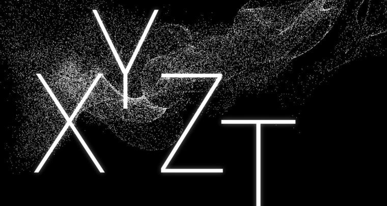 XYZT, les paysages abstraits au Palais de la découverte