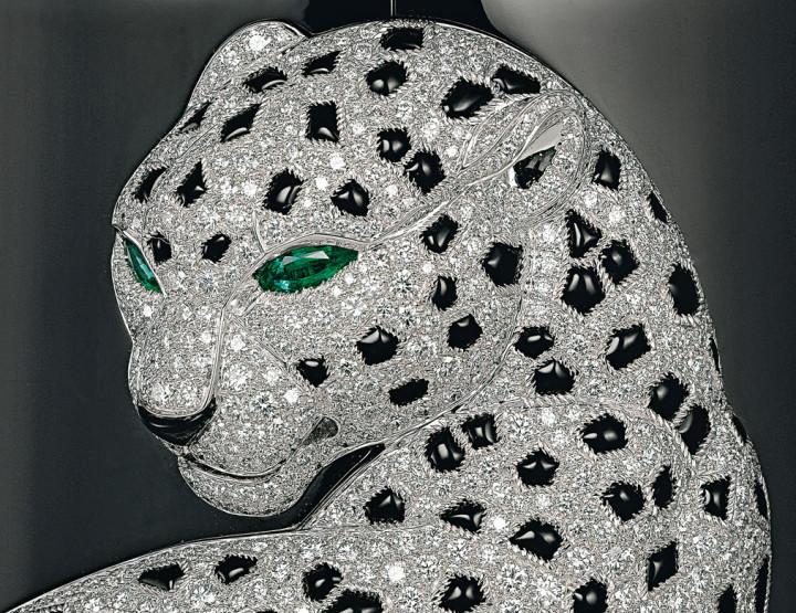 Cartier : Panthère, Editions Assouline