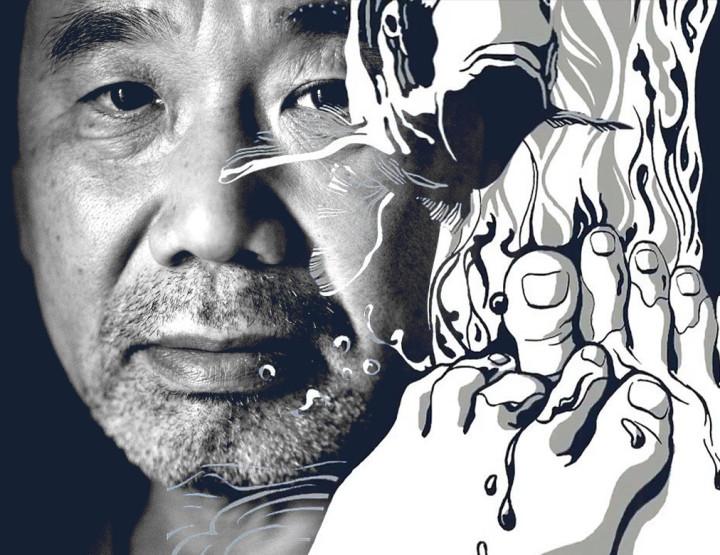 L'Étrange Bibliothèque, Haruki Murakami, Belfond