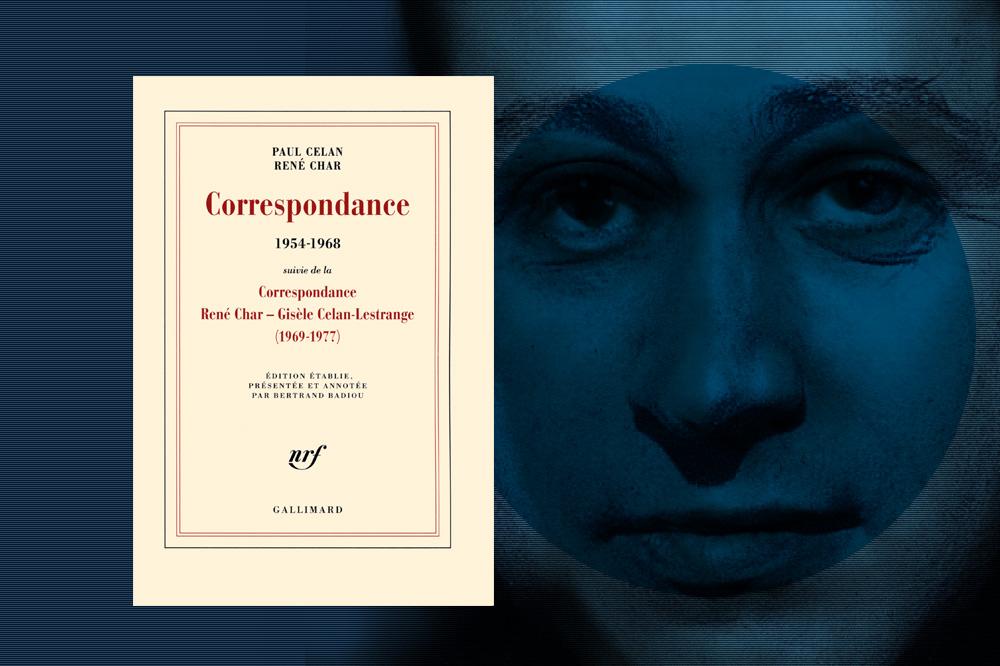 Paul-Celan-Rene-Char-Correspondance_Editions-gallimard_le-mot-la-chose_01