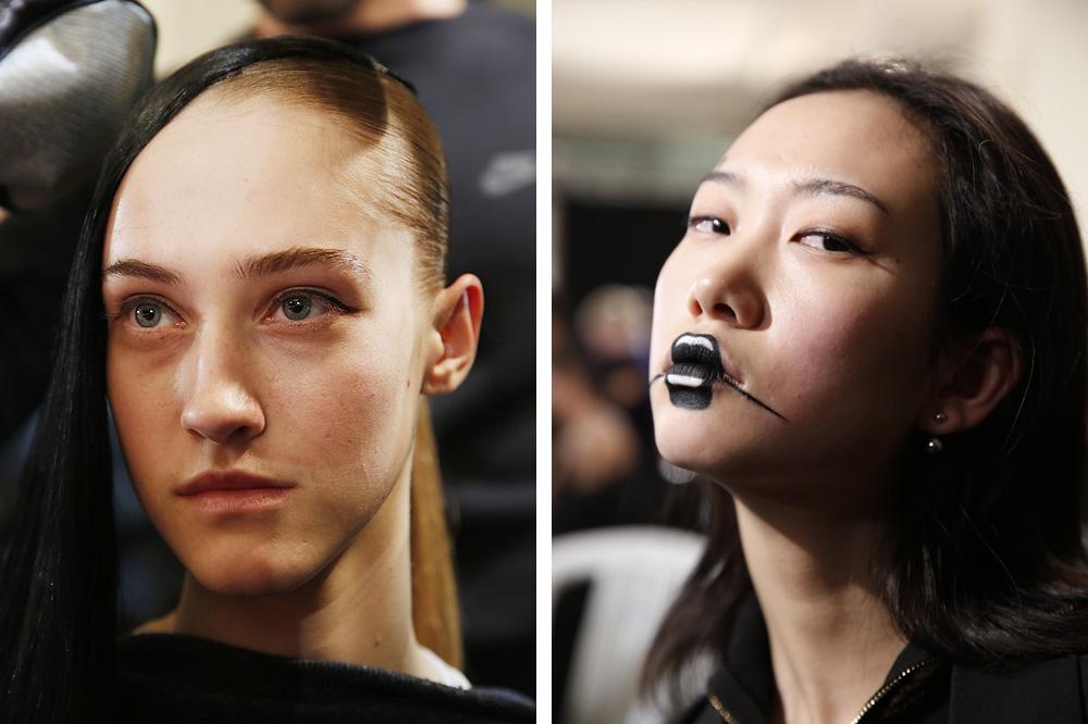 E_Yohji-Yamamoto_BACKSTAGE_womenswear-fw1617-paris-fashion-week_le-Mot-la-Chose_Stephane-Chemin-photographe-freelance_07