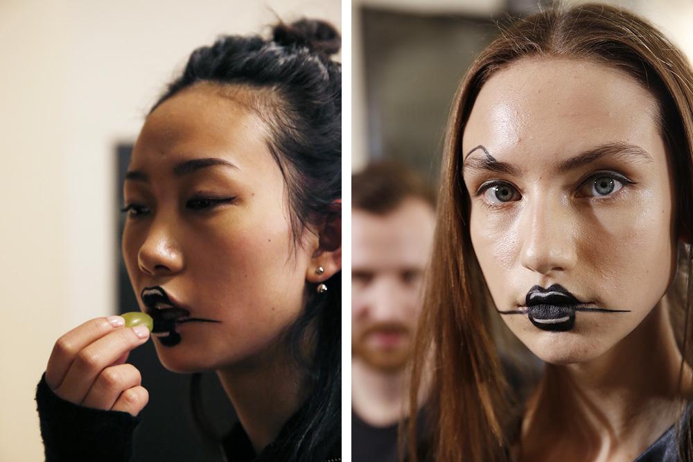 E_Yohji-Yamamoto_BACKSTAGE_womenswear-fw1617-paris-fashion-week_le-Mot-la-Chose_Stephane-Chemin-photographe-freelance_08
