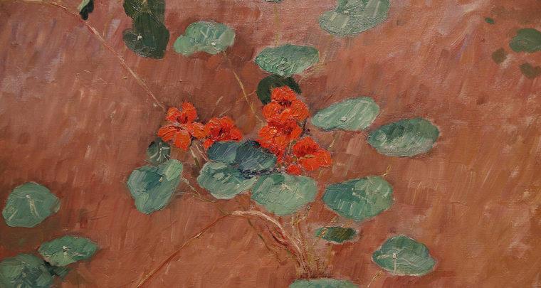 Caillebotte, peintre et jardinier, Musée des impressionnismes Giverny