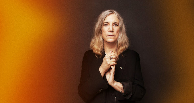 M Train, Patti Smith, Editions Gallimard