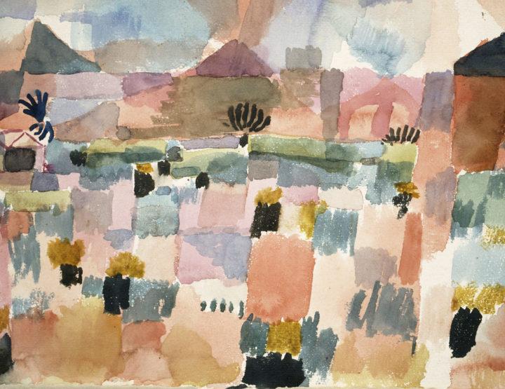 Klee, Citadelles & Mazenod