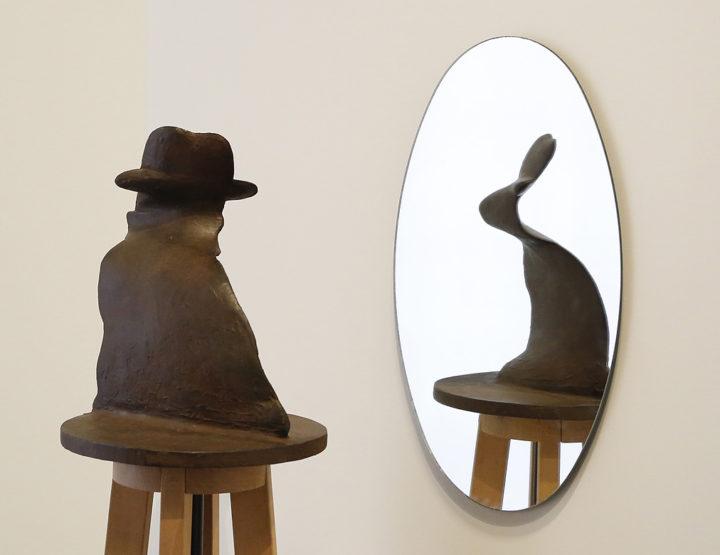 Entre sculpture et photographie au Musée Rodin