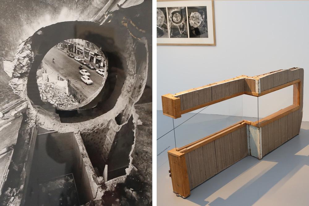Musee-rodin_entre-sculpture-et-photographie_le-mot-et-la-chose_stephane-chemin_12_Gordon-MATTA-CLARK