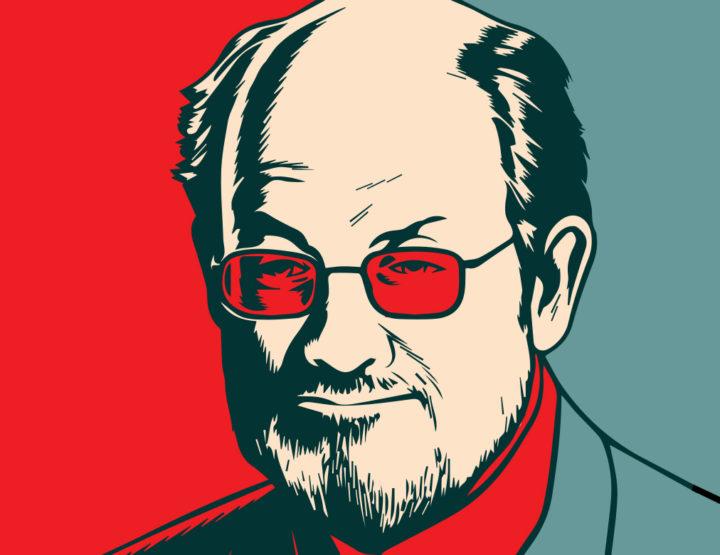 Deux ans, huit mois et vingt-huit nuits, Salman Rushdie, Editions Actes Sud
