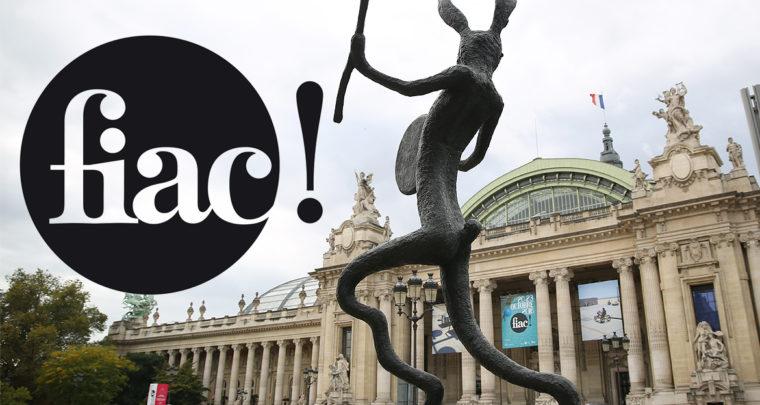 FIAC 2016 : un nouveau regard sur l'art contemporain