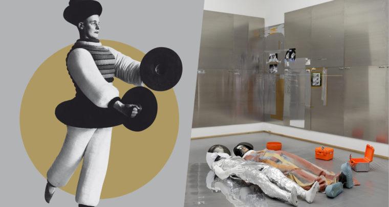 2 expos à voir en 2017 au Centre Pompidou-Metz
