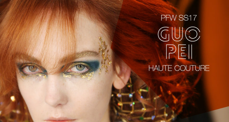 Paris Fashion Week Haute Couture SS17 : Guo Pei