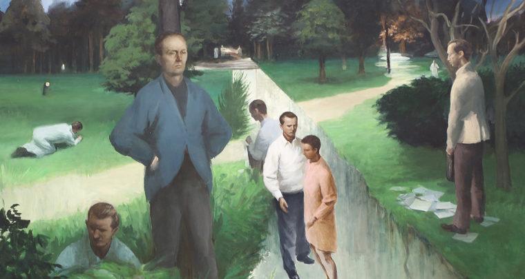 3 expos à voir au Musée d'art moderne et contemporain de Saint-Etienne Métropole