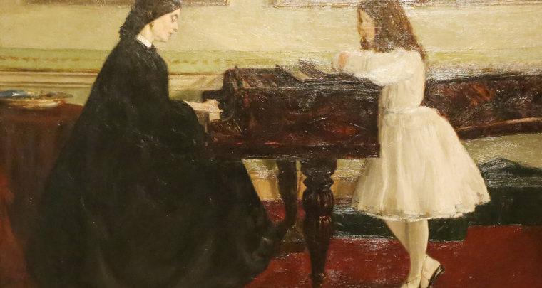 Tintamarre ! Instruments de musique dans l'art, au Musée des impressionnismes Giverny