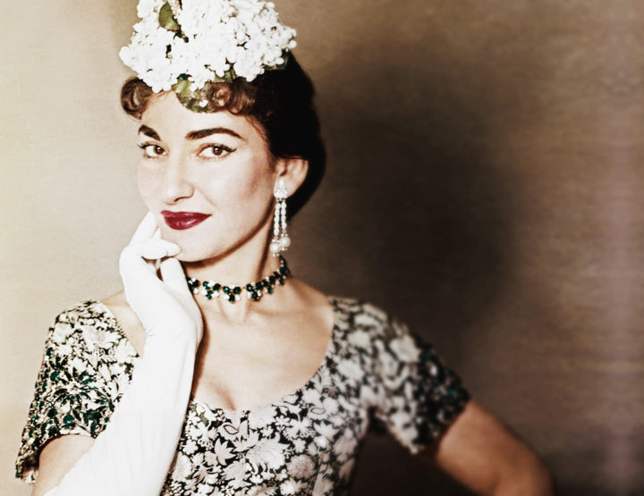 Maria by Callas, Editions Assouline