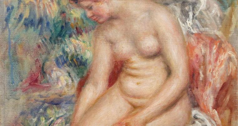 Renoir 2017 : « Un autre Renoir » au Musée d'Art moderne de Troyes