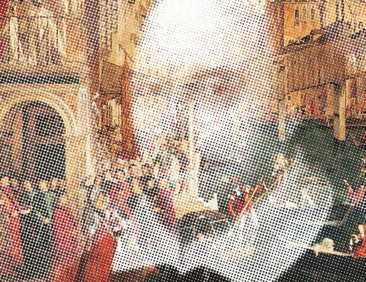 Shakespeare à Venise, Diane de Selliers Editeur