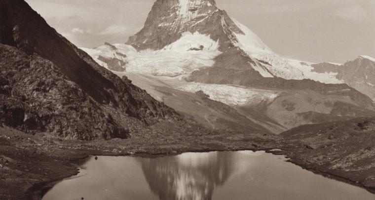 « L'évasion photographique – Adolphe Braun » au musée Unterlinden à Colmar