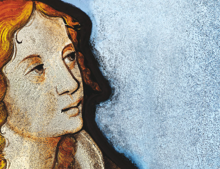 « Les Triomphes » de Pétrarque, Diane de Selliers Editeur