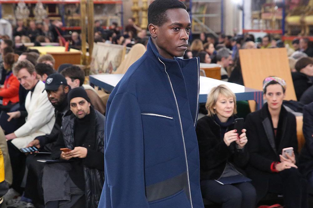 Le Mot   la Chose » La Culture autrement » Paris Fashion Week Homme ... 8f527351c04