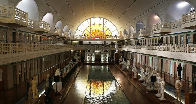 Réouverture de La Piscine : le grand bain de culture à Roubaix !
