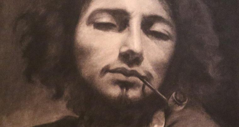 « Courbet, dessinateur » au musée Courbet à Ornans