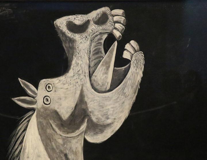 « Picasso et l'exil. Une histoire de l'art espagnol en résistance », Les Abattoirs, Musée – FRAC Occitanie Toulouse