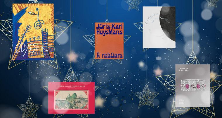 5 Beaux Livres à offrir pour les fêtes !