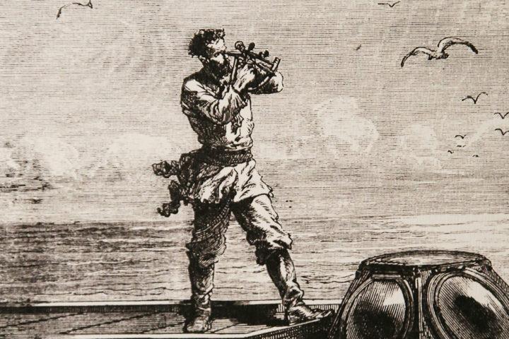 « Jules Verne, des abysses aux étoiles » dans le Var