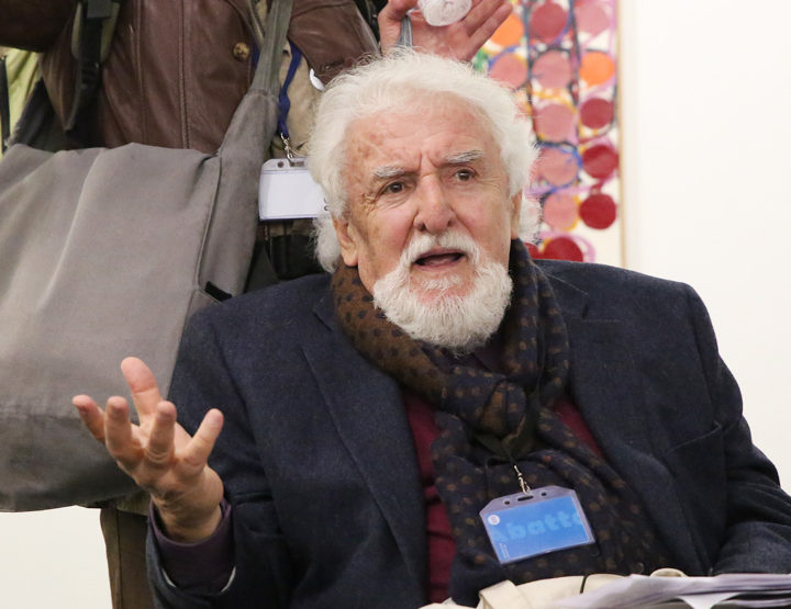 « Viva Gino ! Une vie dans l'art », Les Abattoirs, Musée – FRAC Occitanie Toulouse
