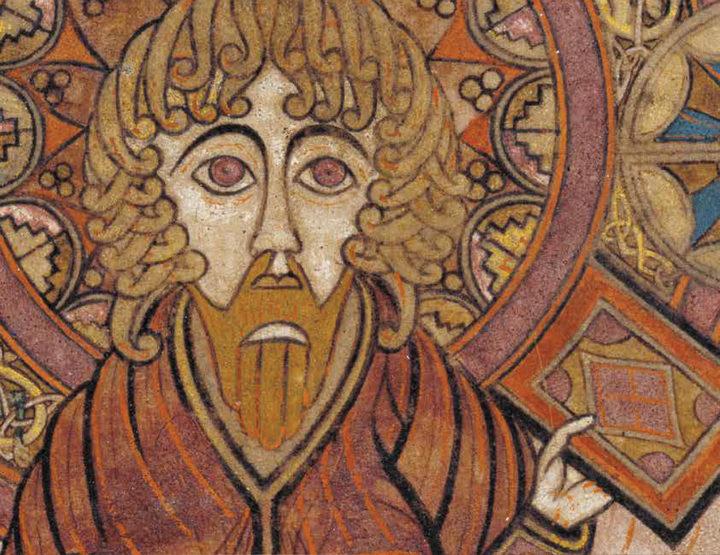 Le Livre de Kells, Citadelles & Mazenod